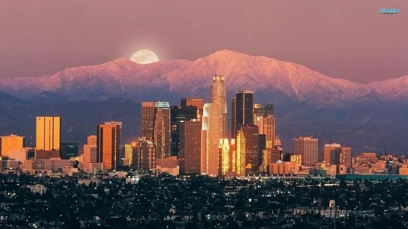 Sports Fans Conference Host City LA